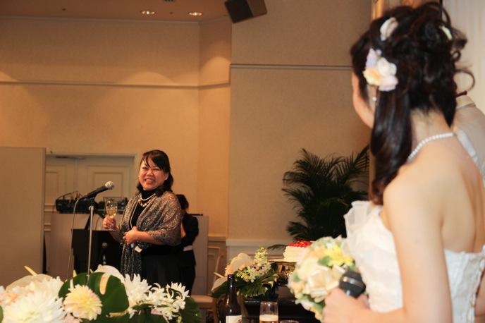 結婚式二次会_アジュール竹芝